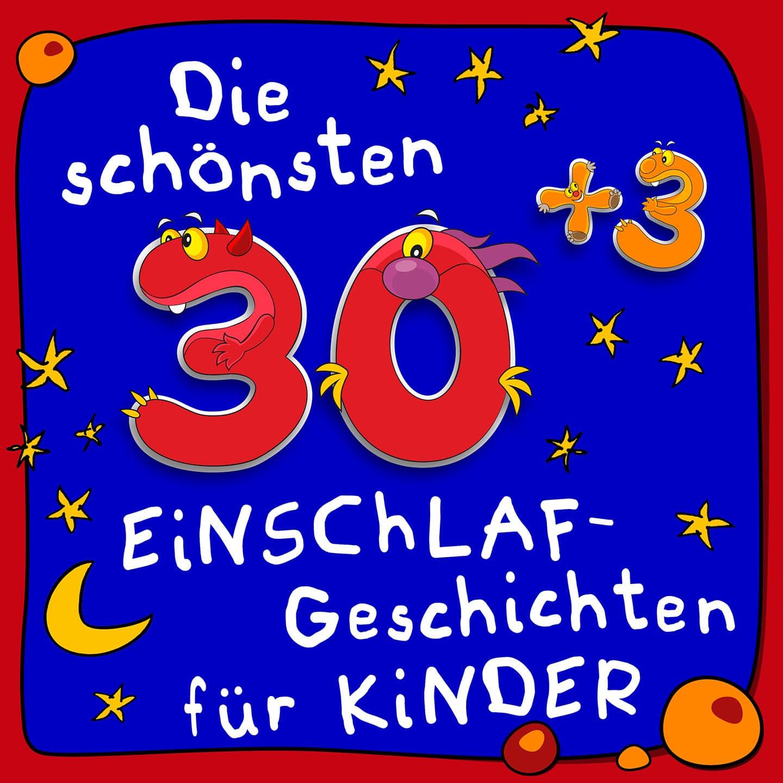 30+3_Einschlaf-Geschichten